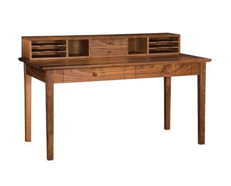Shaker Writing Desk Plans by Shaker Writing Desk Plans Woodworking Projects Plans