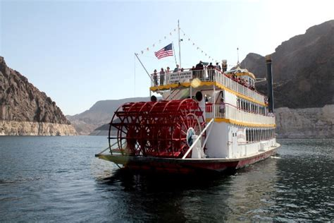 hoover dam boat tours lake mead dinner cruise xperience days