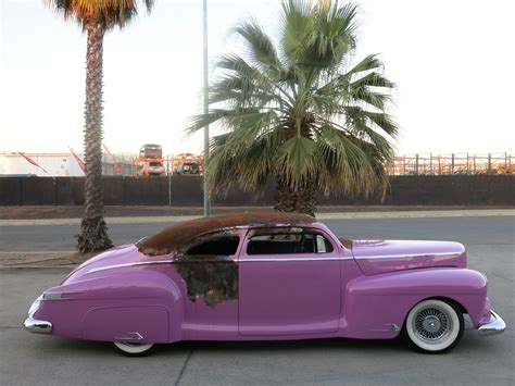 1946 lincoln zephyr 1946 lincoln zephyr coupe pictures to pin on
