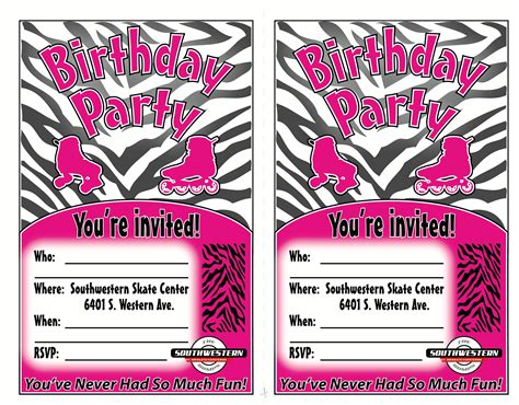 party invitation maker oxsvitation com