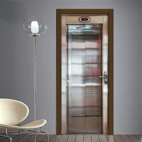 ascensore per interni interno ascensore adesivo per porta quadriperarredare it