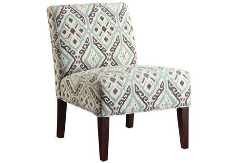 Turquoise Accent Chair Furniture Palace Beige Turquoise Accent Chair