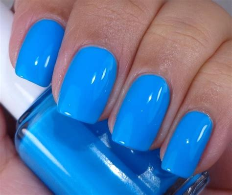 beach nail colors 2014 essie neons 2014 collection pilates angel