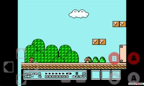mario bros android descargar mario bros 3 for android android apk 2945048 mario bros 3