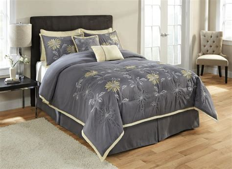 sears comforters the great find 8 piece comforter set renee home bed