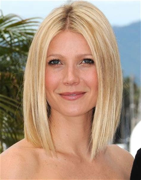 shoulder grazing cut 13 best images about one length haircuts on pinterest