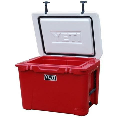 yeti coolers colors yeti tundra 50 cooler team colors and white