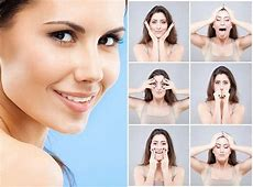 Best Facial Exercises To Keep You Beautiful And Glowing ... Jennycraig Fitness