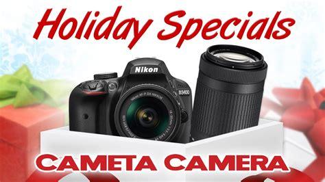 black friday deals nikon  digital slr  lens bundle