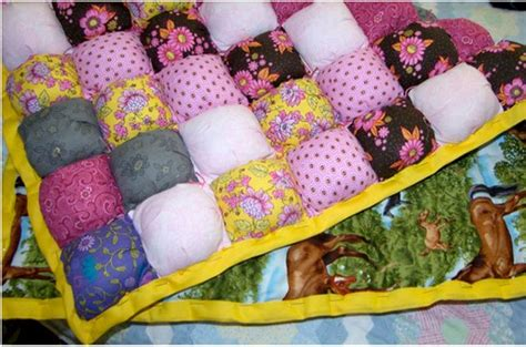 how to make a coverlet pin by amanda elsts on sewing pinterest