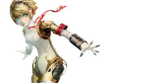 Anime Robot by Cyborg Cyberpunk Anime Anime Robot Persona
