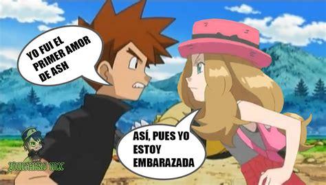 Memes De Pokemon En Espaã Ol - pokemon memes en espa 241 ol 8 youtube
