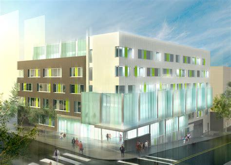 Bronx Lebanon Fulton Detox by Bronx Lebanon Recovery Center Architect Magazine