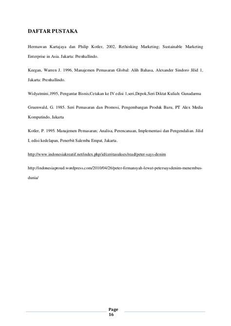 Salemba Empat Perancangan Dan Pengembangan Produk Edisi 2 makalah bisnis dan kewirausahaan distro psd