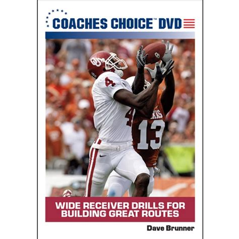 how to be a better wide receiver wide receiver drills for building great routes