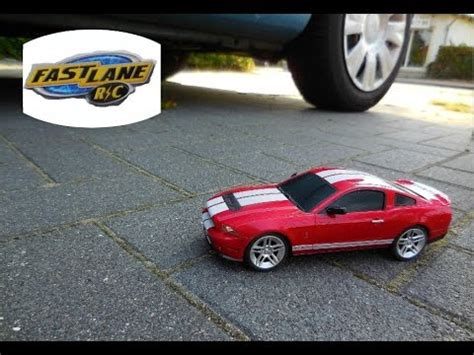 Mustang Ferngesteuertes Auto by Ferngesteuertes Auto R C Pro Ford Mustang
