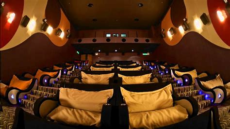 bed cinemas is the beanieplex the best cinema ever holiday