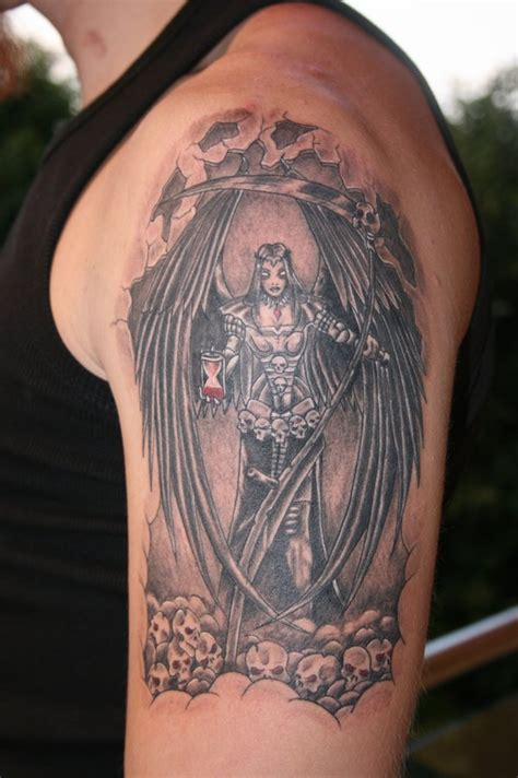 tattoo name pankaj bachaprephu dark angel tattoos