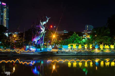 Malam Cantik Surabaya Asli 6 tempat nongkrong di surabaya yang lengkap dengan atraksi