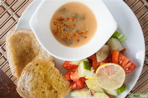 cara membuat yoghurt wikihow 5 cara untuk membuat salad dressing wikihow