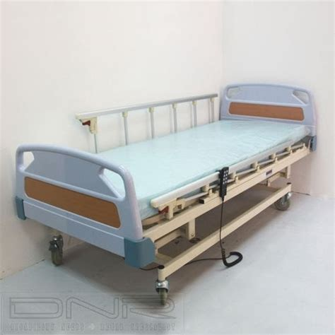 Tempat Tidur Electric sewa alat kedokteran sewa ranjang pasien bed patient