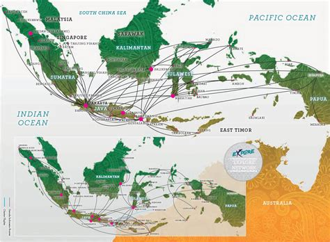 citilink ke singapore domestic flight routes garuda indonesia