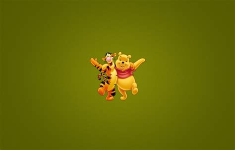 wallpaper tiger disney wallpaper minimalism winnie the pooh tiger disney the