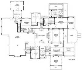 house plans with interior courtyard interior courtyard house plans tuscan floor plan villa