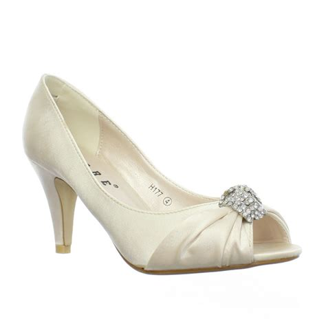 Wedding Shoes With Heel Detail by Wedding Shoe Ideas Cool Wedding Shoes For Low Heel