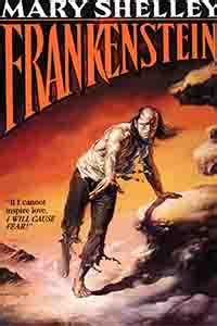 literature a review of readings on frankenstein mary shelley frankenstein for reading addicts