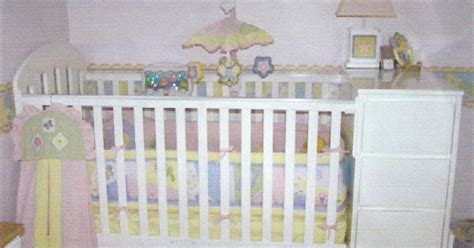 Craigslist Baby Cribs For Sale by Craigslist Kinderkraft Crib
