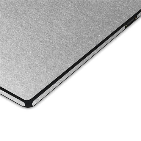 Sony Xperia Z2 Aluminium skinomi techskin sony xperia z2 tablet brushed aluminum