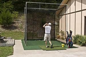 igi backyard hitting cages
