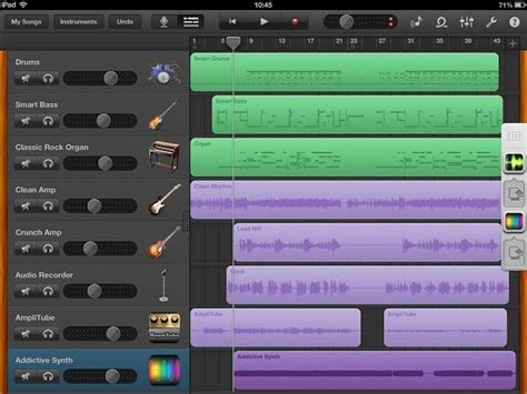 garageband apk for android garageband alternatives