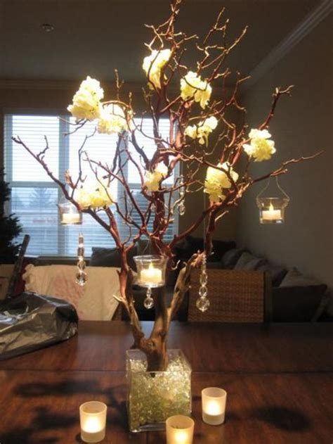 Free Wedding Centerpiece Sles Manzanita Tree Centerpieces For Sale