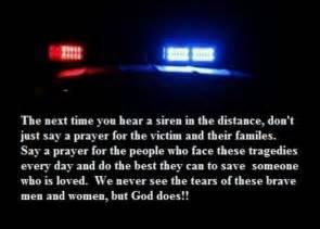 Ambulance prayer for and prayer on pinterest