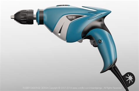 design concept of a powered hand tool power tools on behance