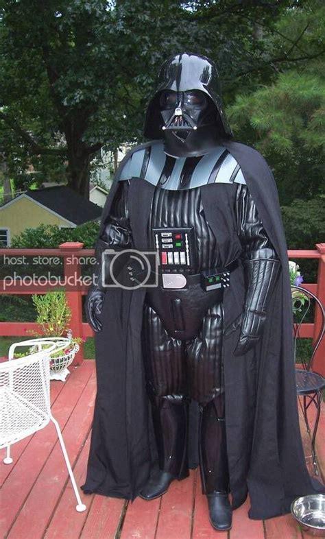 supreme darth vader costume rubies darth vader supreme costume