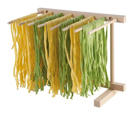 Pasta Dryer Rack by 5 Best Pasta Drying Rack Great For Any Pasta