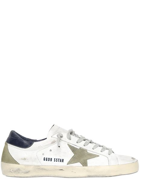 golden goose sneakers sale golden goose deluxe brand leather sneakers