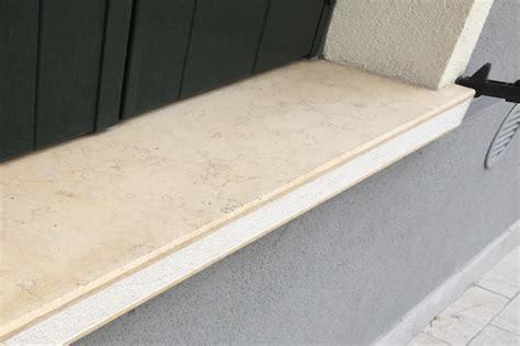 davanzali in cemento davanzali zanco marmi s n c