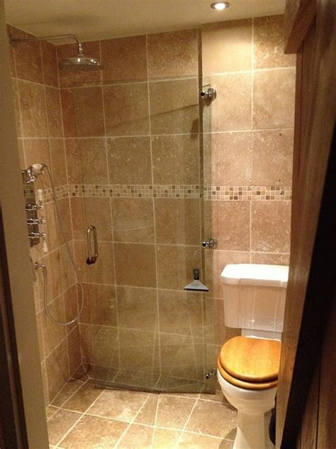 Best 25  Small wet room ideas on Pinterest   Small shower