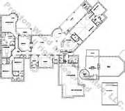 Unique One Story House Plans by Gallery For Gt Unique One Story House Plans