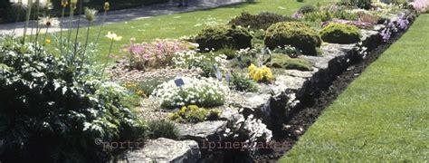 the rock garden the rock garden