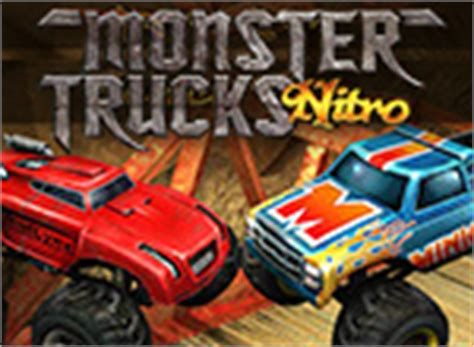 miniclip monster truck nitro motorsports games at miniclip com