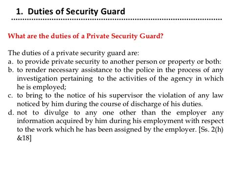 Security Guard Duties by 60 Security Officer Resume Database Security Guard Sle Cso Wordjumble Commissioned Security