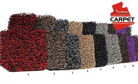 Harga Karpet Comfort Agya profil pusat karpet mobil comfort deluxe