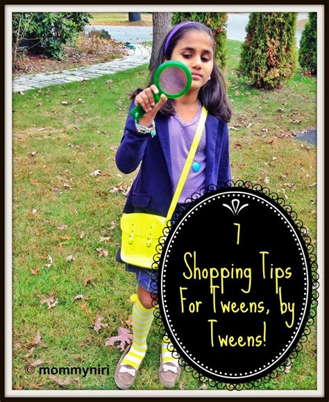 7 Tops For Tweens by 7 Shopping Tips For Tweens By Tweens Ruum Giftcard