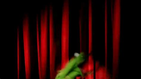 best status gif on christmas kermit gifs find on giphy