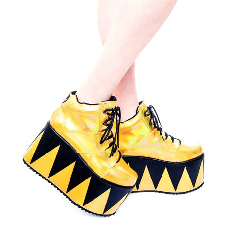 dope shoes for as a shorty shouldn t be so five dope platform